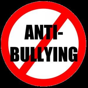 No Anti-Bullying