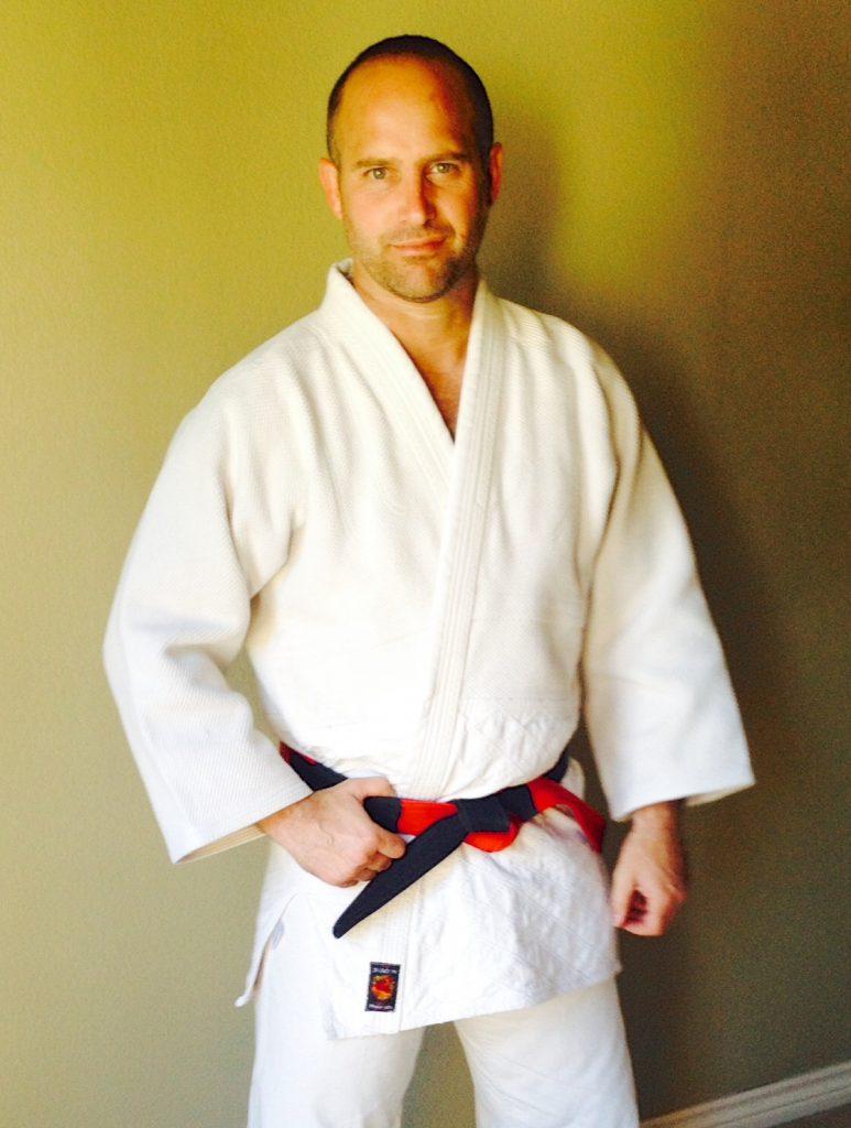Vincente D'Ingianni - Head Coach at The Judokai
